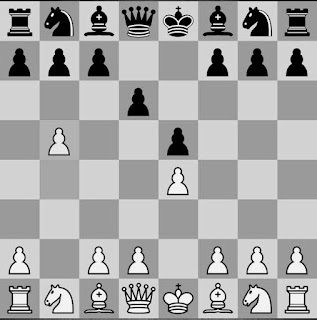 En-Passant in chess