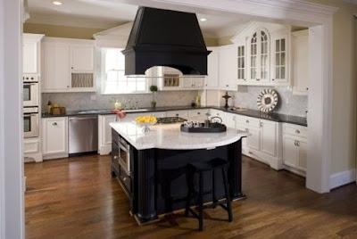 Islas de cocina ideas de dise o decoraciones de cocinas - Islas de cocina ...
