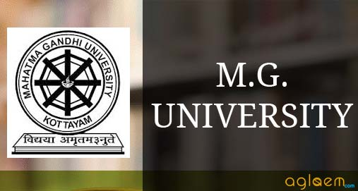 MGU Kerala Recruitment Research Fellow, Junior Research Fellow Vacancies Last Date 10 March 2017