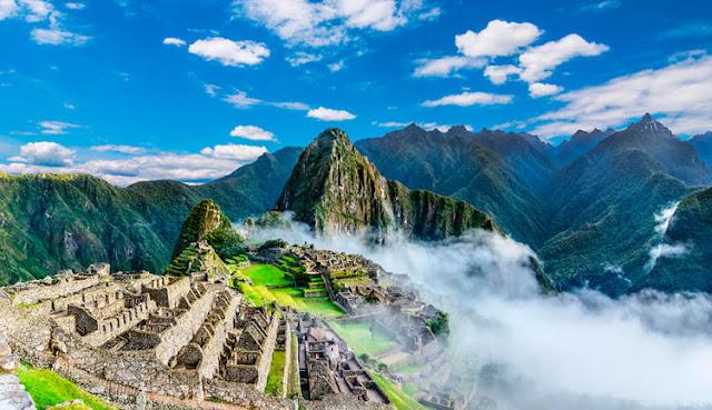 viajar solor perú
