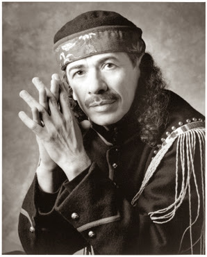 The Quiet Storm presents Carlos Santana