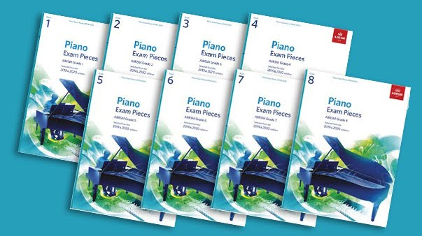 This page will be a resource for students and teachers taking the ABRSM Piano Exams 2019-2020, including audio samples, teaching notes and video tutorials.