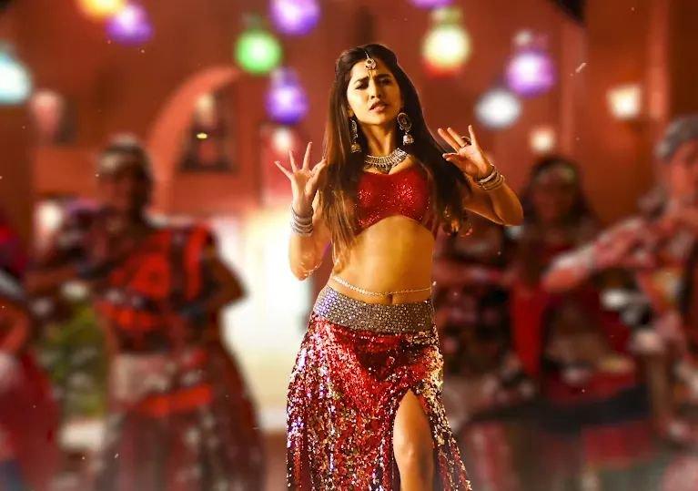 Nabha Natesh iSmart Shankar Stills