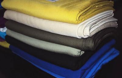 Tela Modal / spandex (Elastano) en tejido de punto jersey