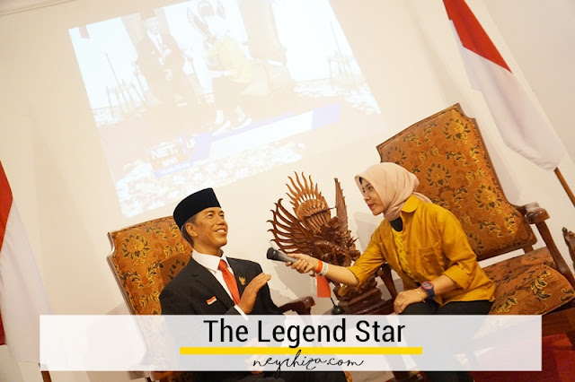 THE LEGEND STAR MALANG