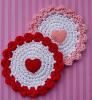 http://www.ravelry.com/patterns/library/candy-hearts-coaster