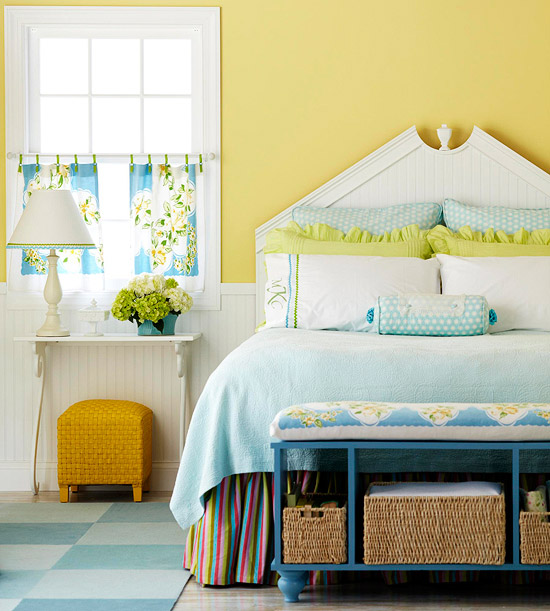 Bedroom Yellow Bedroom Interior With Furniture Egyptian Bedroom Decor Bedroom Carpet Color Ideas: New Home Interior Design: Yellow Bedrooms I Love