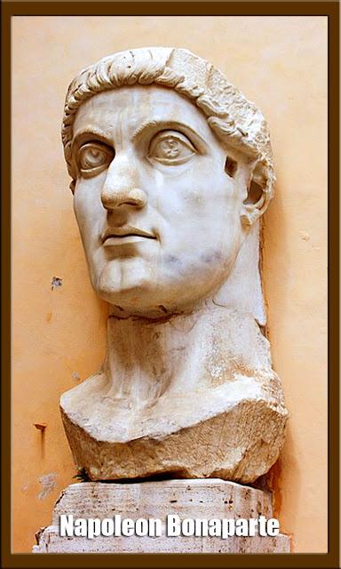Patung Konstantinus yang Agung