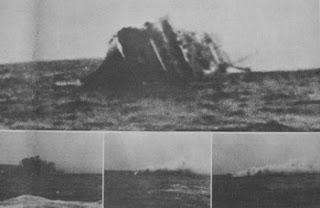 Tenggelamnya kapal tampomas
