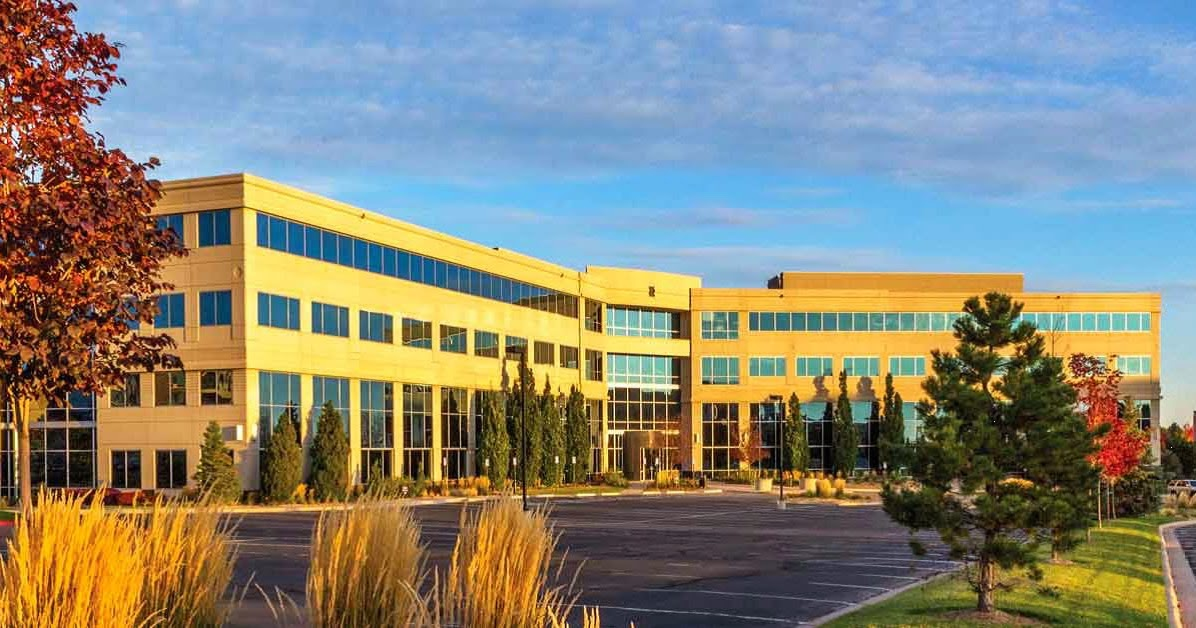 8e9f7331a0c8b Done Deals  HFF secures  19.5 million financing for Class A suburban  Denver