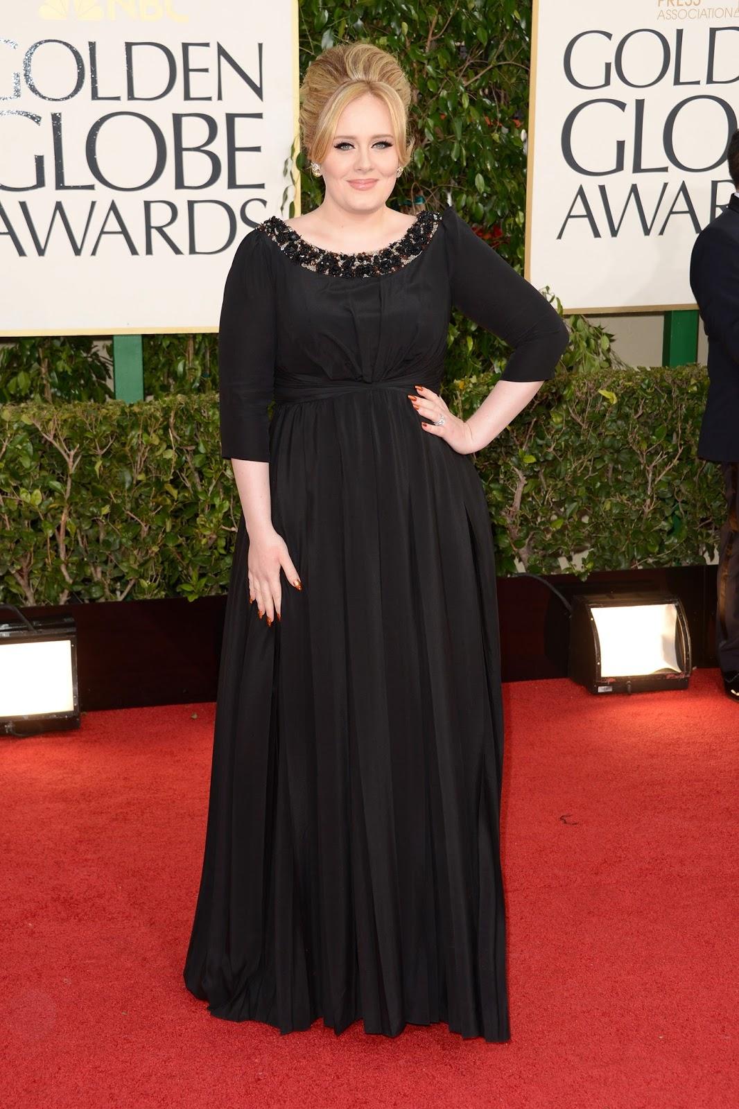 Kilolu Olan Kadınlar için Kıyafet Stil Önerileri