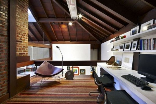 Most Beautiful Attic Design Ideas & Most Beautiful Attic Design Ideas - Bahay OFW