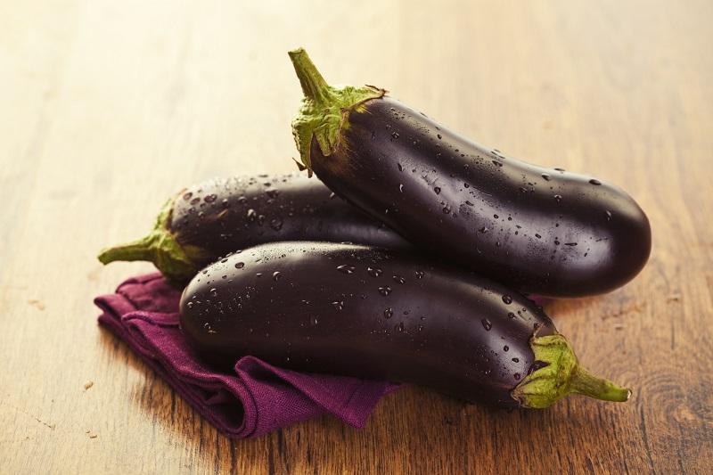 7 surpreendentes benefícios das berinjelas para a saúde