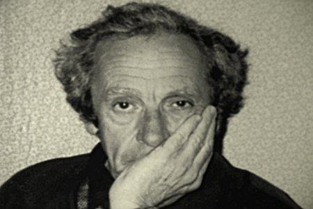 Piktori Danish Jukniu 1934-2003