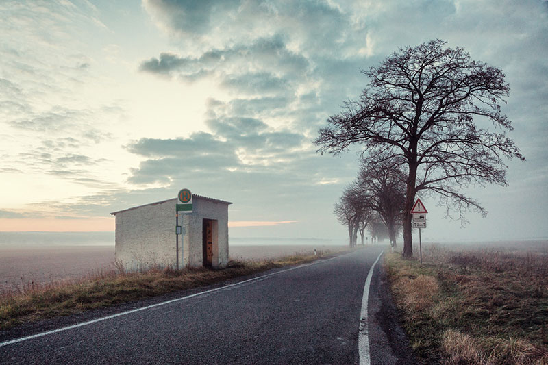 Brandenburg Countryside: Photos by Ralph Graef