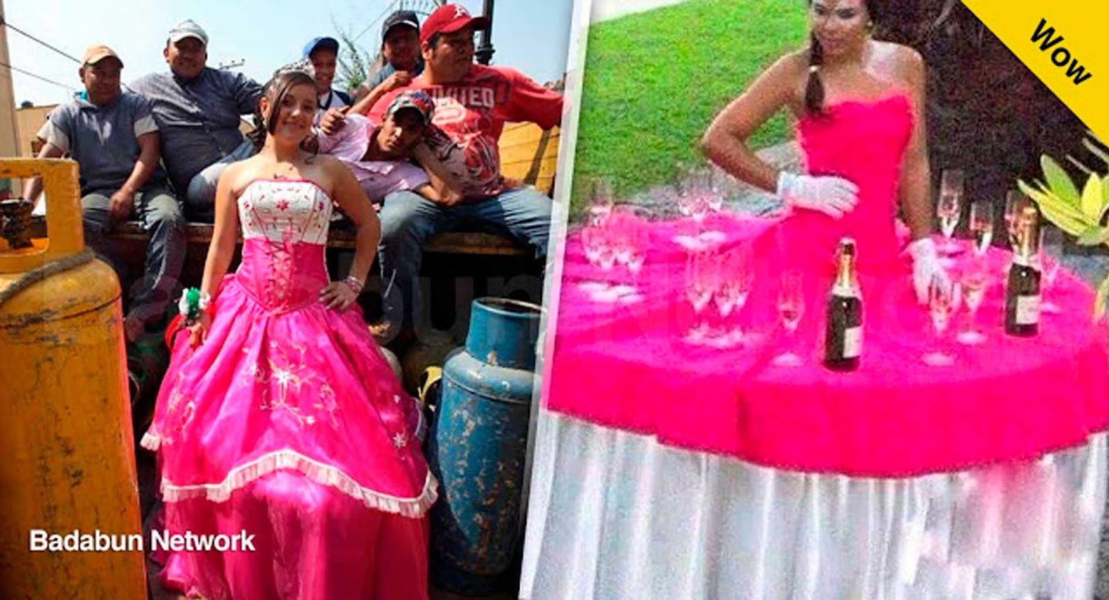 Famoso Peor Vestido De Fiesta Nunca Elaboración - Colección de ...