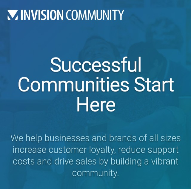 How to Install Invision Power Board Community