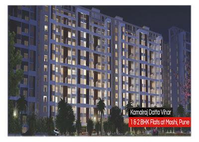 Apartments In Moshi At Kamalraj Properties