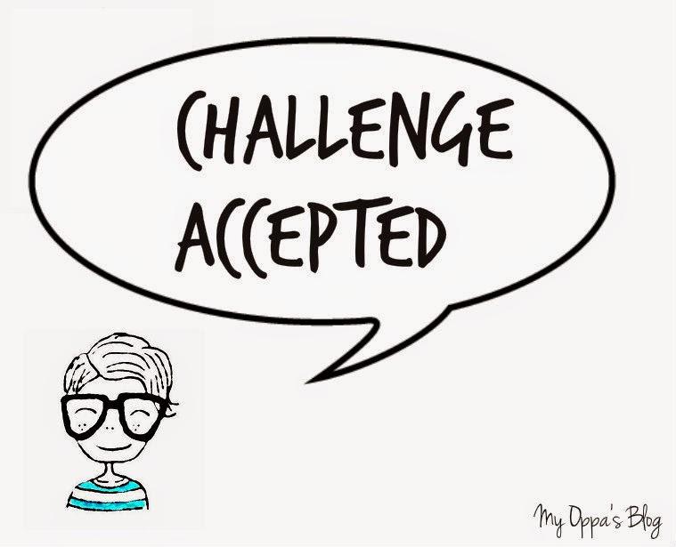 My Oppa's Challenge