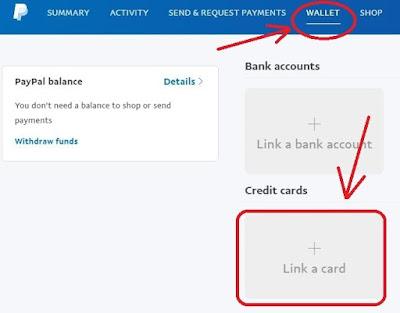 Cách verify tài khoản PayPal mới nhất