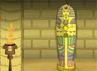 Juegos de Escape - Pharaoh Tomb Escape