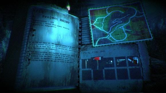 Haunted Memories Episode 2 Welcome Home-FLT
