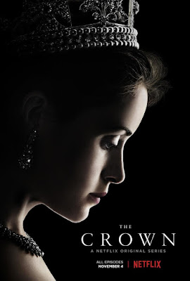 The Crown (TV Series) S01 DVD R4 NTSC Latino