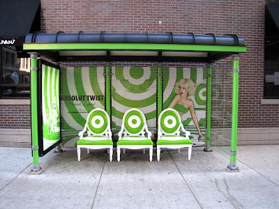 Espera de bus 8