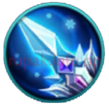 Mobile Legends Magic Items Build Detail Explanation Ice Queen Wand