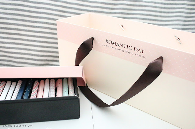 バレンタインデー, バレンタインチョコレート, バレンタインチョコ