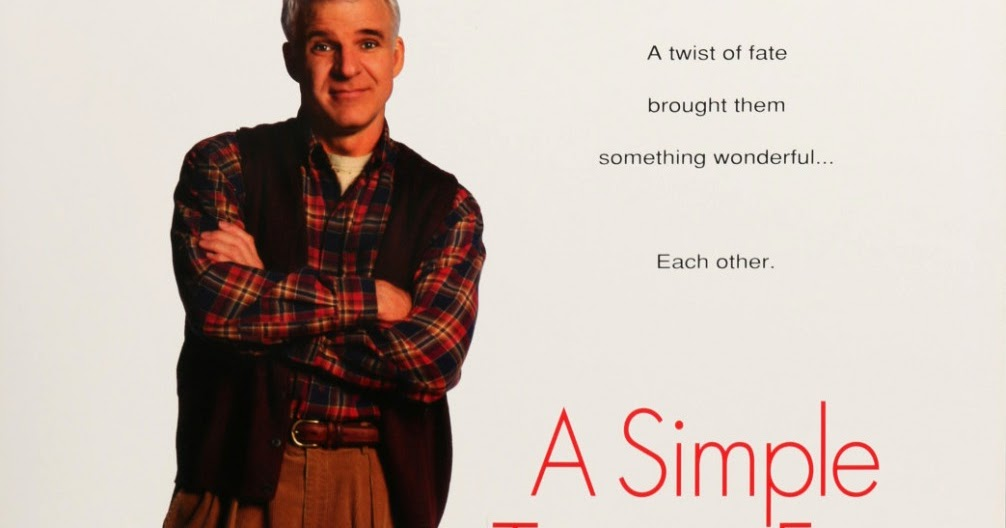Movie review quot a simple twist of fate quot 1994 lolo loves films