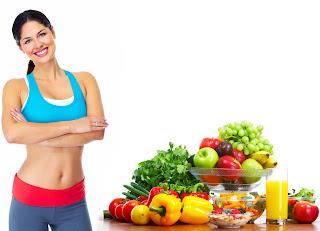 diet, manfaat, buah, cantik, sehat, rambut,