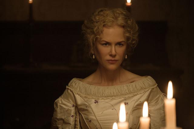 """Nicole Kidman e Colin Farrell no trailer de """"O Estranho Que Nós Amamos"""", de Sofia Coppola"""