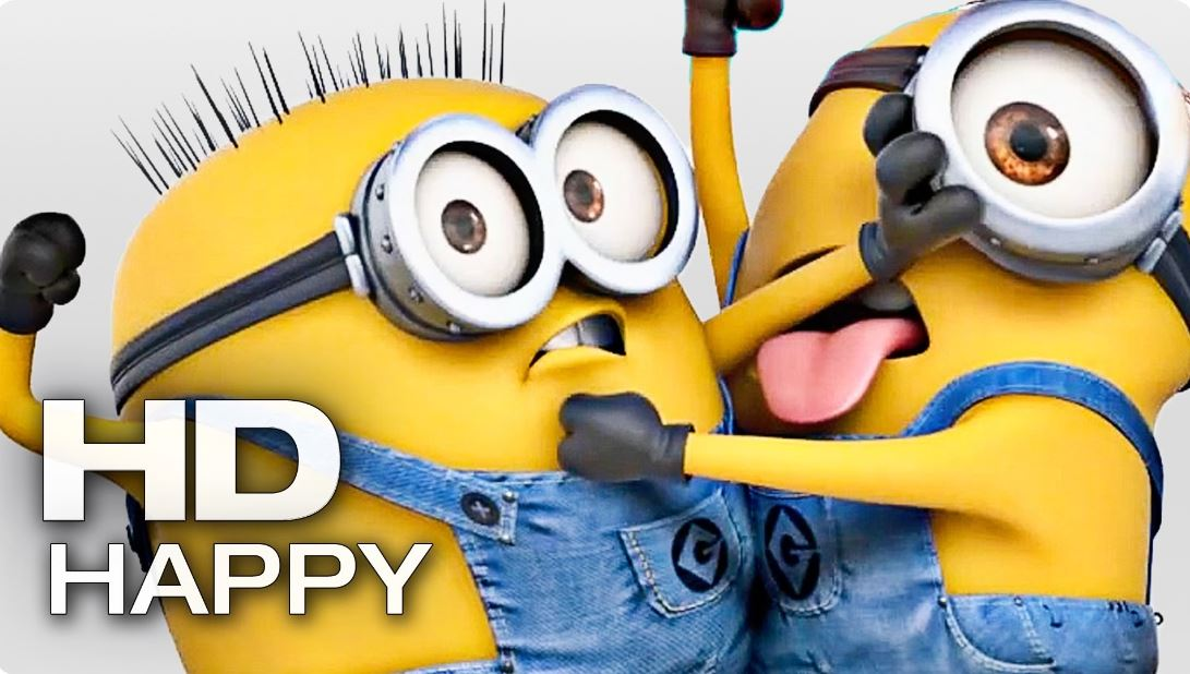 Funny 50+ Minions Hd Wallpaper For Mobile - BEST WHATSAPP STATUS COLLECTION EVER