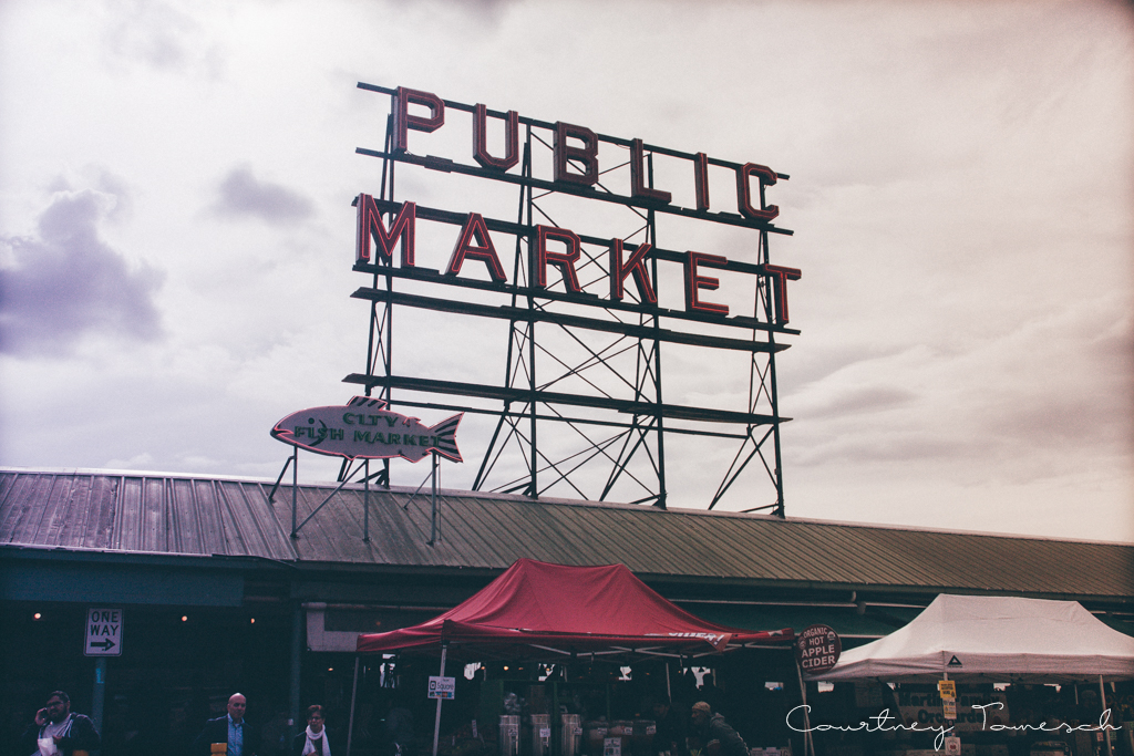 Courtney Tomesch Seattle Washington Pike Peak Market