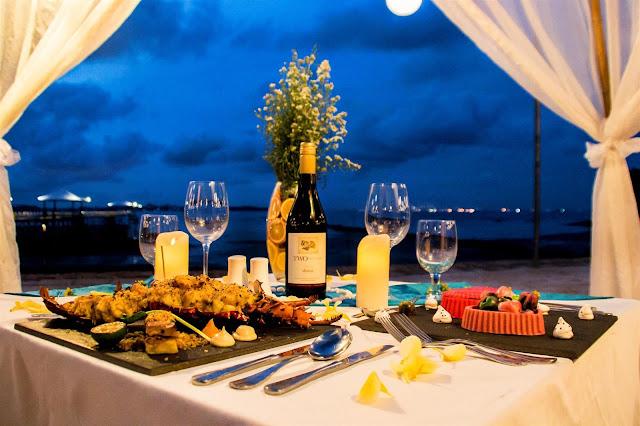 Valentine's Day di Montigo Resorts
