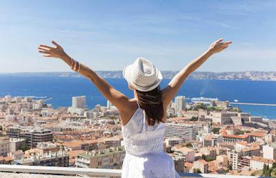 7 Tips Traveling ke Luar Negeri Bagi Pemula