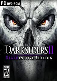 Darksiders 2 save game editor pc