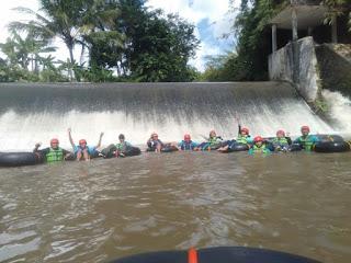 Tubing SMP Muhammadiyah 3 Yogyakarta