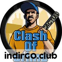 clash of crime mad san andreas hile apk