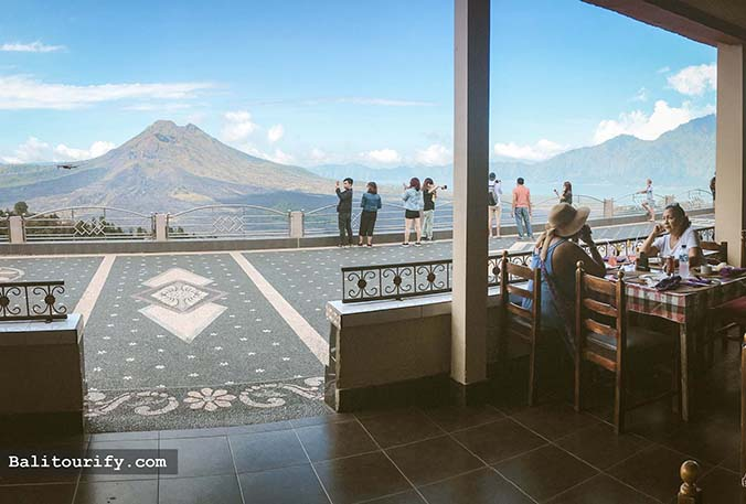Kintamani Bali and Mount Batur, Kintamani Tour with lunch in restaurant, Private whole day tour to see Bali Volcano, Kintamani Volcano Tour Bali