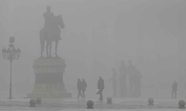Mazedonien: Behörden verlängern Winterferien für Schüler wegen Luftverschmutzung