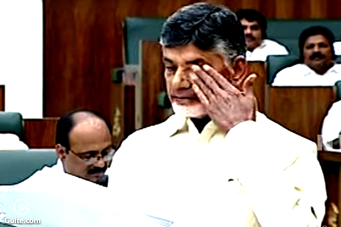 YS Jagan's Strategy To Grab Opposition Status Of TDP