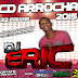 Cd (Mixad) ARROCHA DJ ERIC 2015