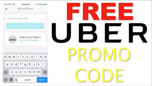 How to earn free rides with Uber