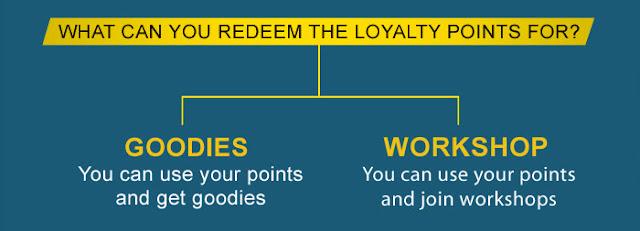 Join Nikon School Loyalty Program
