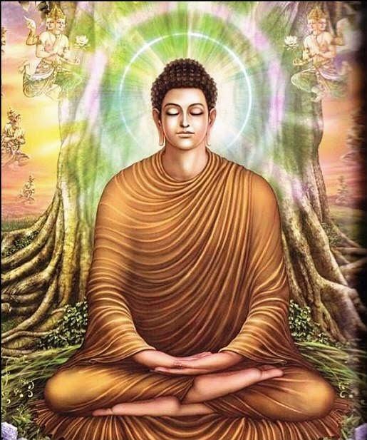 Đạo Phật Nguyên Thủy - Kinh Tăng Chi Bộ - Bốn đạo hành (tiếp)