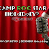 Camp ROC Star Holiday Show