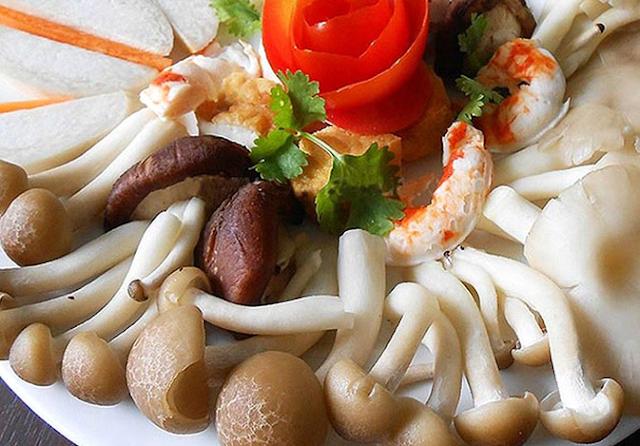 Những Nhà Hàng Chay Ở Đà Nẵng Nổi Tiếng Dành Cho Người Ăn Chay