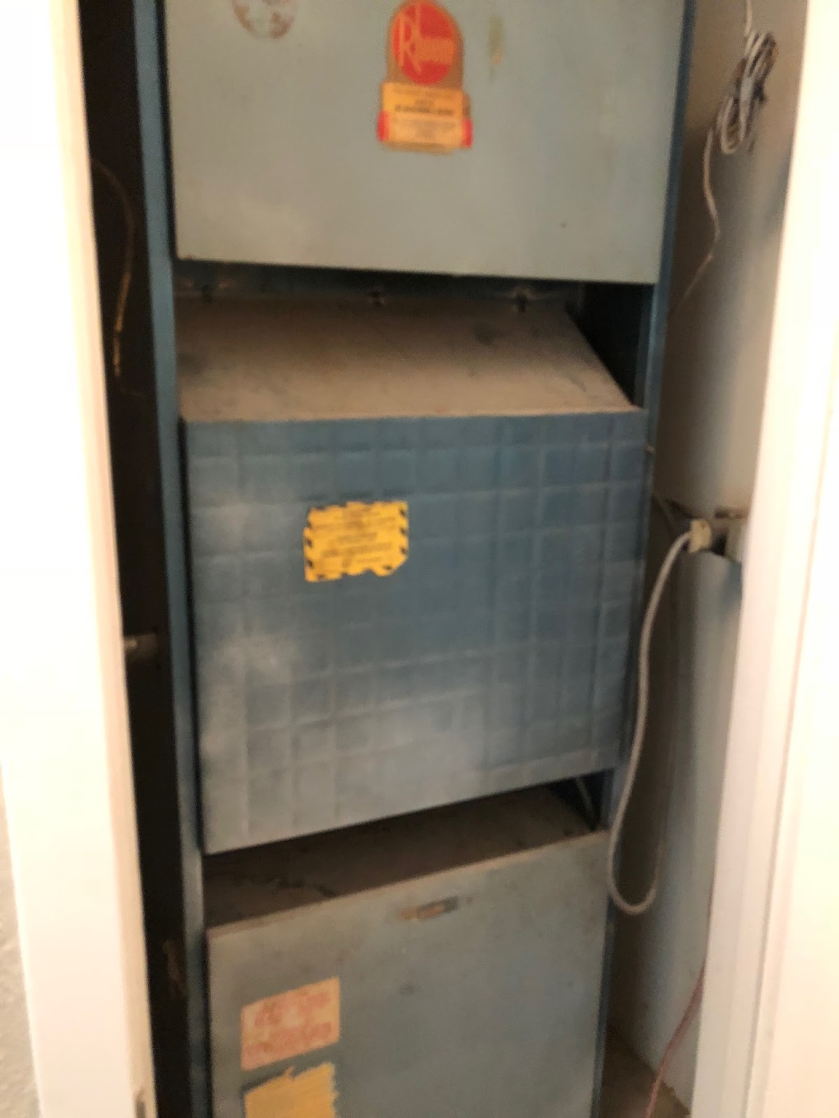 Ameristar Mini Split Thermostat